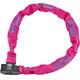ABUS Catena 685/75 Shadow Fietsslot roze
